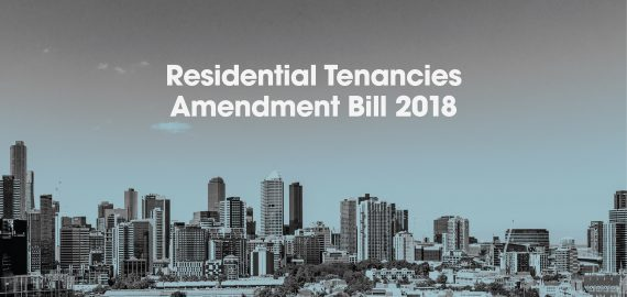 Residential Tenancies (Amendment) Bill